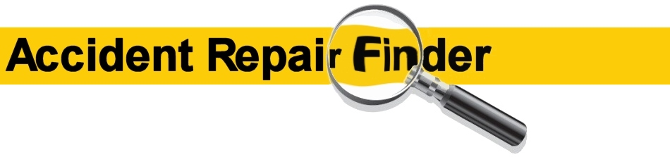 Accident Repair finder logo